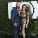 Stephanie McMahon – WWE 20th Anniversary Celebration in Los Angeles - 454 x 620