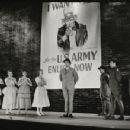 Fiorello Original 1968 Broadway Cast Starring TOM BOSLEY - 454 x 349