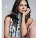 Renata Notni - Vanidades Magazine Pictorial [Mexico] (22 March 2018) - 454 x 595