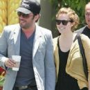 Mandy Moore and Greg Laswell