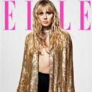 Miley Cyrus – Elle Magazine (August 2019) adds