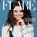 Selena Gomez Flare Magazine November 2015