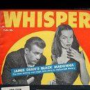 Vampira and James Dean