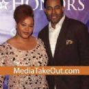 Jill Scott and Lamman Rucker