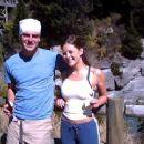 Dave Giuntoli and Mary beth Decker