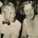 Robert Young and Elizabeth Henderson