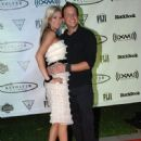 Pierre Bouvier and Lachelle Farrar