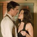 Josh Hartnett and Hilary Swank
