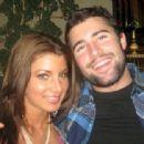 Brody Jenner and Cora Skinner