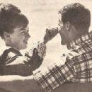 Janet Lennon and Lee Bernhardi