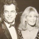 George Santo Pietro and Linda Evans