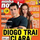 Mariana Ximenes and Daniel Boaventura - 454 x 598