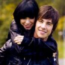 Dean Geyer and Lisa Origliasso