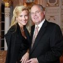 Rush Limbaugh and Kathryn Rogers