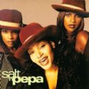 Salt-N-Pepa - Brand New