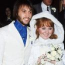 Maurice Gibb and Lulu - 306 x 390