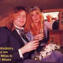 Rick Savage and Dara Corcoran