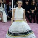 Dior Haute Couture F/W 2015
