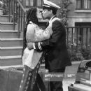 Lisa Bonet and Joseph C. Phillips