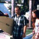 Rachel Miner and Brad Renfro