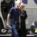 Tony Brand and Kelly Rutherford - 353 x 530