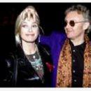 Roger Taylor and Deborah Leng