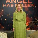 Piper Perabo – 'Angel Has Fallen' premiere photocall in Los Angeles