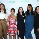 Brenda Song, Kat Dennings and Shay Mitchell – Hulu 2019 Summer TCA Press Tour in Beverly Hills - 454 x 303