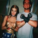 Phillip Brooks and Shannon Spruill-Ward