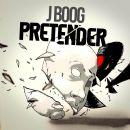 J-Boog - Pretender - Single