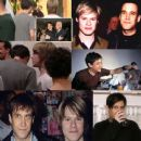 Randy Harrison and Simon Dumenco