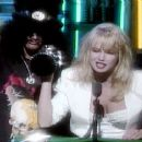 Slash NULL and Traci Lords