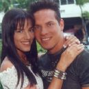Gaby Espino and Jorge Reyes
