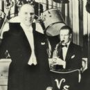 Victor Silvester