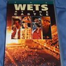 The Wets At The Castle: Edinburgh Castle 5th September 1992