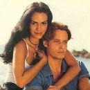 Scarlet Ortiz and Luis Fernandez