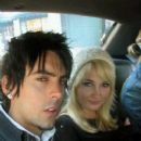 Marissa Festa and Ian Watkins