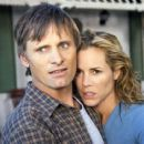 Viggo Mortensen and Maria Bello