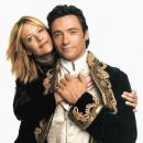 Meg Ryan and Hugh Jackman