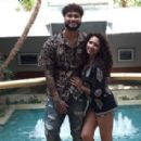 Jasmine Villegas and Ronnie Banks (i) - 454 x 284