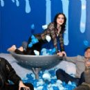 Ariel Winter – Dumpling and Associates pop-up art exhibition in Los Angeles