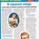 Lech Dyblik - Na żywo Magazine Pictorial [Poland] (24 September 2020)