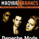 Depeche Mode - Magyar Narancs Magazine Cover [Hungary] (16 March 2006)