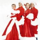 White Christmas Original 1954 Motion Picture Musical Starring Bing Crosby - 454 x 543