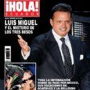 Luis Miguel - 454 x 620