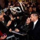 Tom Hardy- December 16, 2015-Premiere of 20th Century Fox and Regency Enterprises' 'The Revenant' - Red Carpet