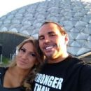 Matt Hardy and Reby Sky - 454 x 340