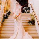 Catherine Zeta-Jones and Michael Douglas are getting married this Saturday, November 18, 2000 held at New York City's Plaza Hotel - 372 x 506