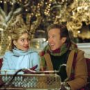 Tim Allen and Elizabeth Mitchell