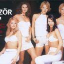 Első generáció (2001)